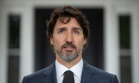 Premier Kanady: Wojsko wkrótce będzie gotowe do dystrybucji szczepionek