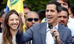 Wenezuela: Guaido obiecuje żołnierzom amnestię, Maduro dowodzi manewrami