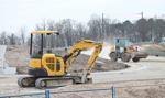 W Polsce buduje się obecnie 1363 km nowych dróg