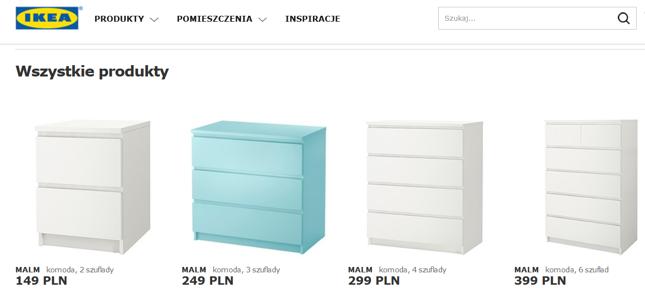 niebezpieczne meble ikea przyczyn mierci 8 os b. Black Bedroom Furniture Sets. Home Design Ideas