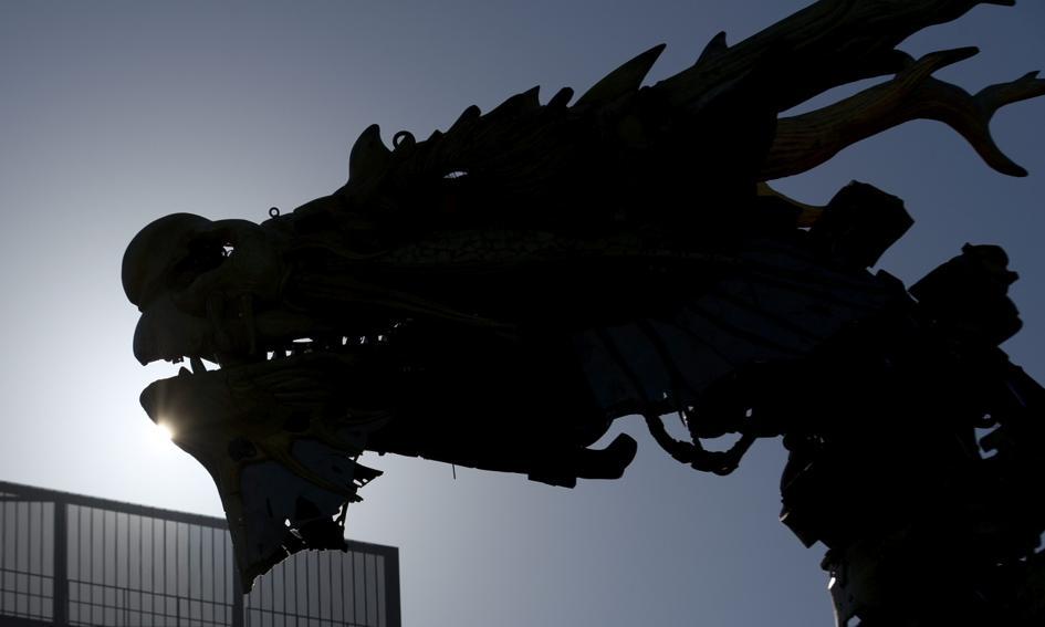 W czwartek rozpoczyna się China Expo z udziałem ok. 200 wystawców z Chin