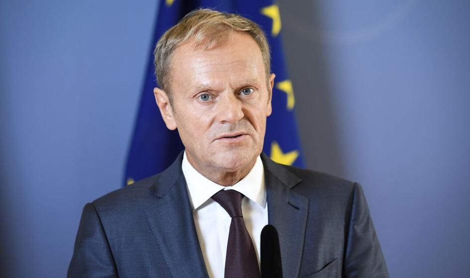 Włochy: przyszłość Tuska zależna od wyboru przewodniczącego PE