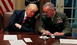 Gen. Dunford: Rozważane są różne warianty zwiększenia obecności wojskowej USA w Polsce
