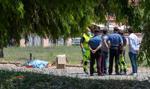 Strzelanina pod Rzymem. Trzy ofiary śmiertelne, zabójca popełnił samobójstwo