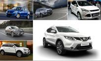 Zimowe wyprzedaże samochodów z rocznika 2015