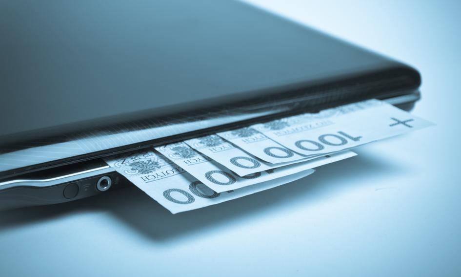 Kredyt przez internet na konto – jak wziąć kredyt internetowy?
