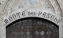 """Najstarszy bank świata oblał """"nieoblewalny"""" test"""