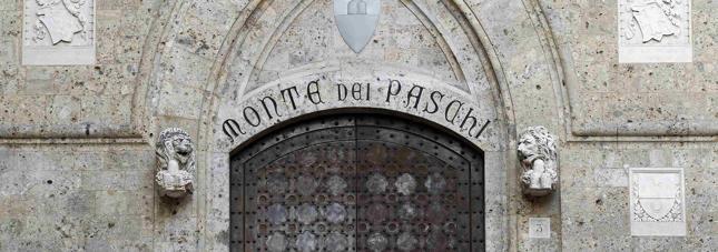 """MFW ostrzega przed """"bail-inem"""" włoskich banków"""