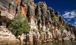 Australia zmieniła nazwę Gór Króla Leopolda