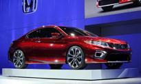 Honda rezygnuje z modelu Accord