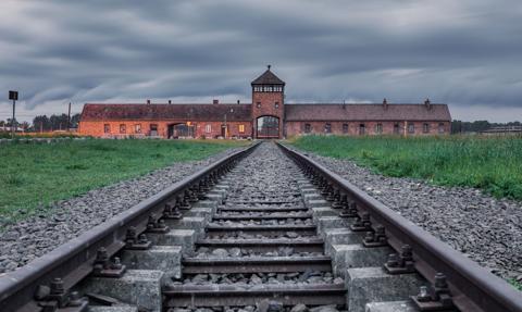 Niemiecka opozycja za odszkodowaniami Deutsche Bahn dla ofiar Holokaustu