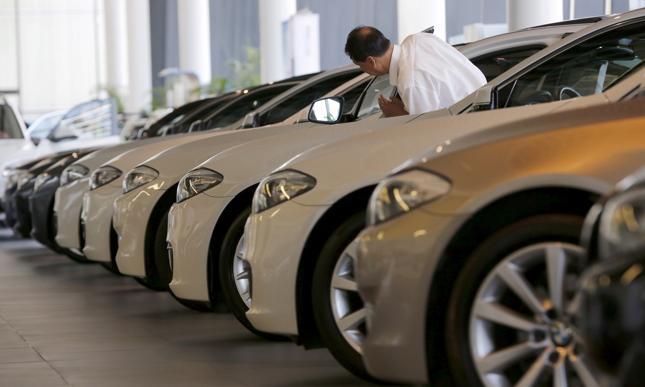 Leasing samochodu - najważniejsze informacje