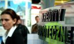 Zatrudnienie w bankach nadal spada