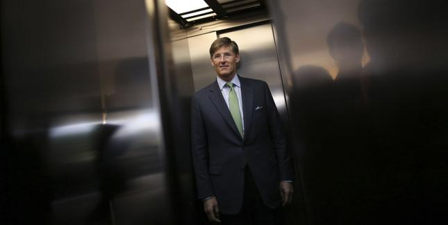 Michael Corbat, prezes Citigroup