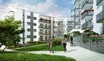 Polnord sprzedał ponad 80 proc. mieszkań w I etapie inwestycji Tęczowy Las II w Olsztynie