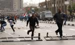 Krwawy bilans zamieszek w Egipcie