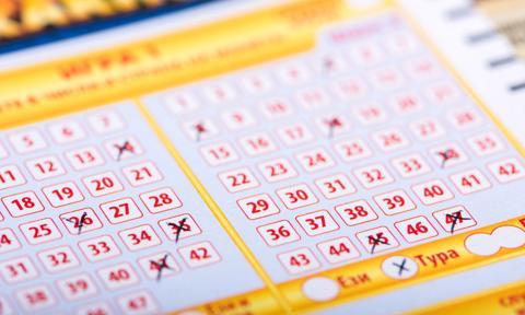 Ponad 24 mln zł wygranej w losowaniu Lotto