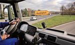 Komisja Europejska za płacą minimalną w transporcie międzynarodowym