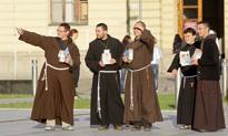 Zakon franciszkanów stracił dziesiątki milionów euro