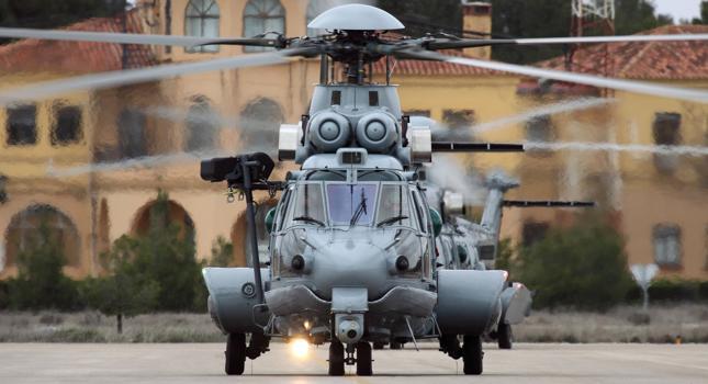 Airbus Helicopters: Polska jednostronnie zerwała negocjacje w sprawie offsetu