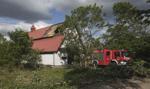 Ponad 4,8 tys. interwencji straży pożarnej związanych z wiatrem; 3 osoby zginęły, 12 rannych