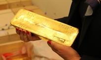 Trwa rajd kursu złota