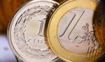 Kurs euro powyżej 4,55 zł. Frank szwajcarski najdroższy od listopada