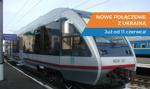 PKP Intercity rozszerza połączenia z Ukrainą