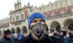 Kraków przekaże mieszkańcom ponad 40 tys. półmasek antysmogowych