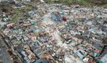 UE przekaże 500 tys. euro pomocy poszkodowanym przez huragan Dorian na Bahamach