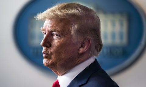 Trump zamierza wykreślić Sudan z listy sponsorów terroryzmu