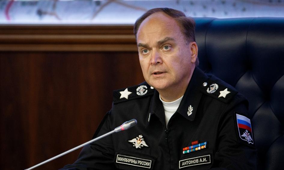 Ambasador Rosji w USA: Waszyngton chce, by 24 dyplomatów Rosji opuściło kraj
