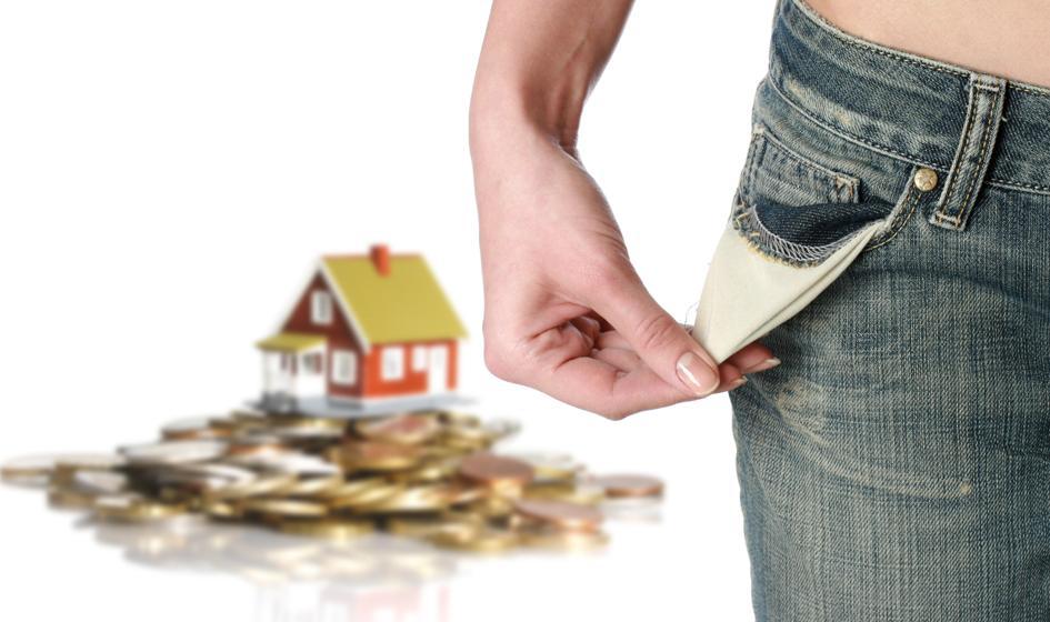 Zanim kupisz mieszkanie, skontroluj wydatki