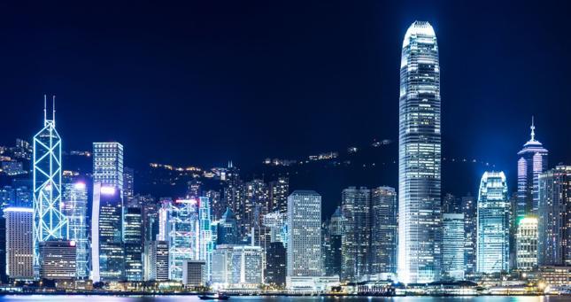 Podróże służbowe do Hongkongu jednymi z najdroższych