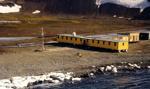 Polska stacja w Antarktyce wciąż bez środków na budowę nowego gmachu