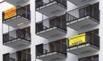 Jak zmieniły się ceny nowych mieszkań w minionym roku