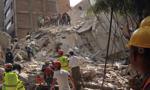 Bilans ofiar śmiertelnych trzęsienia ziemi w Meksyku wzrósł do 273 osób