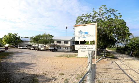 Porywacze z Haiti zażądali 17 mln dol. okupu za misjonarzy z USA i Kanady