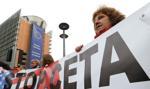 PSL chce od rządu informacji ws. skutków podpisania CETA