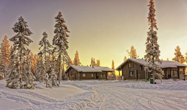 Przesilenie zimowe. Na 21 grudnia przypada najdłuższa noc w roku