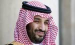 Saudyjski książę spotkał się z Trumpem w Białym Domu