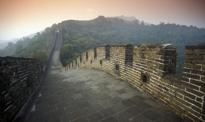 Chiny: Wielki Mur zalany betonem