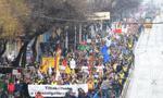 Węgrzy protestują w sprawie nadliczbowych godzin pracy