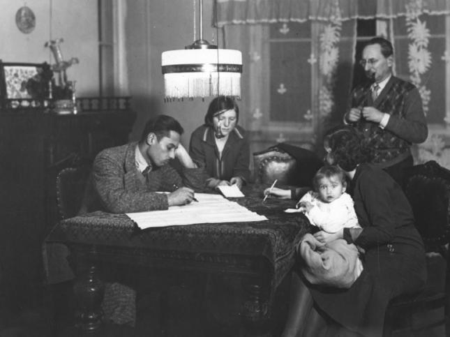 Powszechny Spis Ludności w 1931 r.