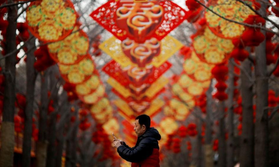 Chiński parlament zatwierdził ustawę przeciwko zagranicznym sankcjom