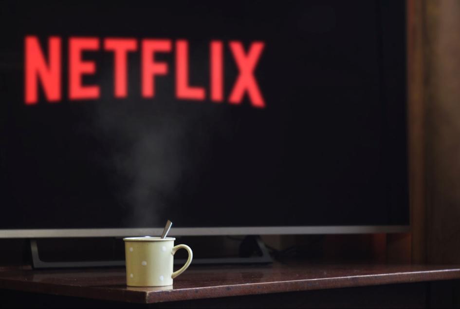 Karta podarunkowa Netflix - łatwe korzystanie z serwisu