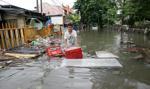 Rośnie liczba ofiar śmiertelnych powodzi w Dżakarcie