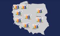 Ceny ofertowe mieszkań – październik 2017 [Raport Bankier.pl]