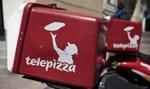 AmRest nie kupi udziałów w Telepizza Polska