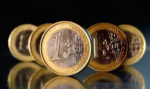 Kurs euro bez zmian. Waluty stabilne o poranku